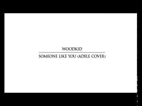 Woodkid - Someone like you (Adele Cover)