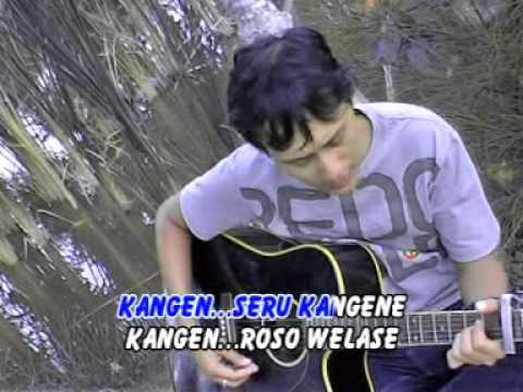 Download  CANDRA BANYU, KANGEN SERU Gratis, download lagu terbaru