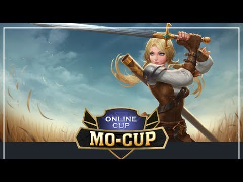 Mobile Arena Mo Cup Grand Final Road To Vietnam