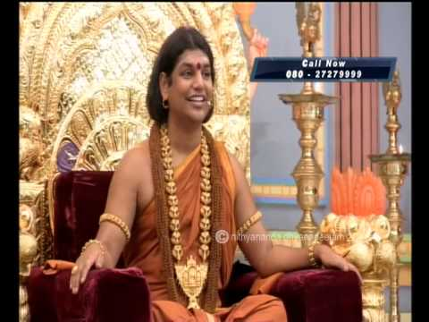Completion, Vivekananda and Hindu Revival - Nithyananda