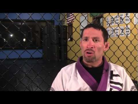 Jiujitsu Interview: Paul Gonzalez (Corrals Martial Arts)