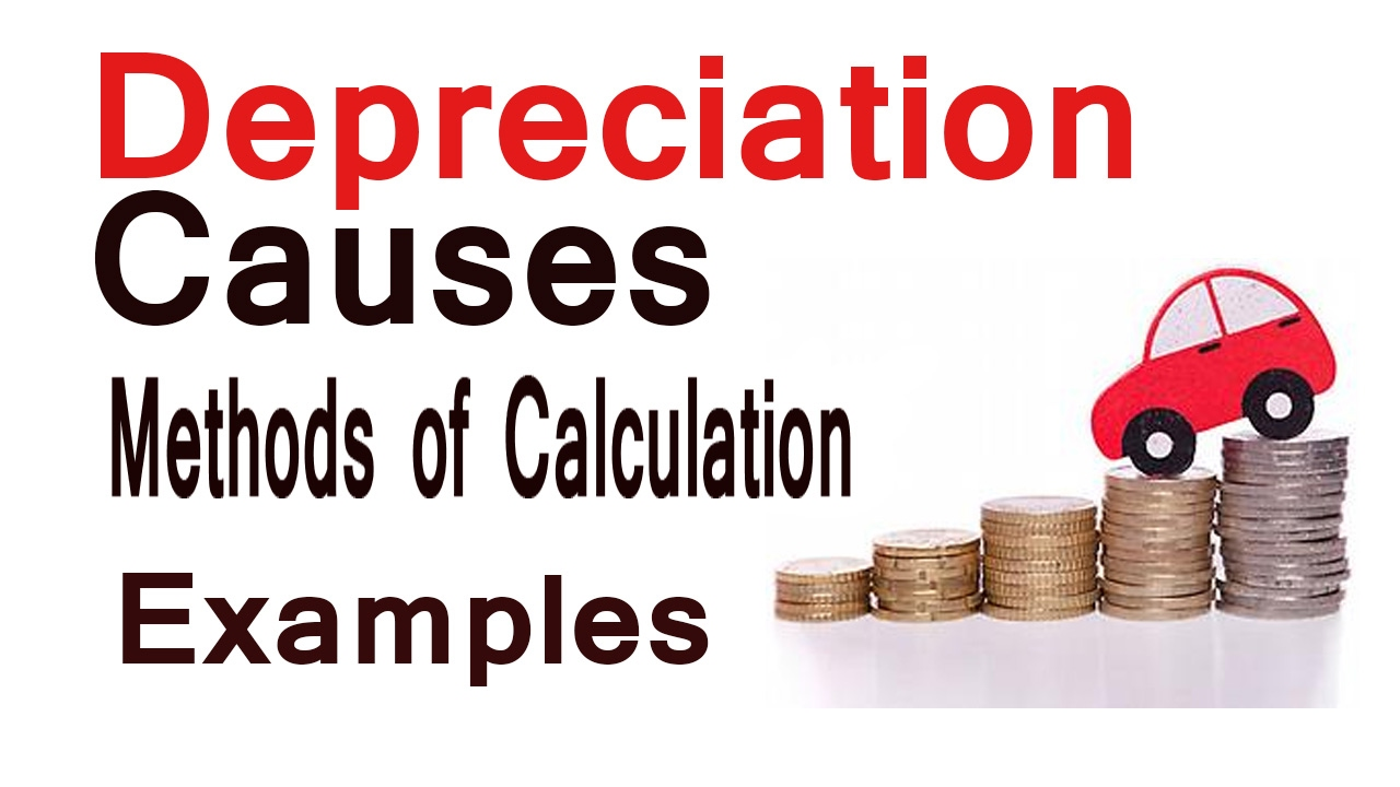 the two methods of depreciating an asset Units-of-production: the total estimated number of units the fixed asset will produce over its expected useful life, as compared to the number of units produced in the current accounting period, is used to calculate depreciation expense psssst — just a quick word on two special methods: group and composite.