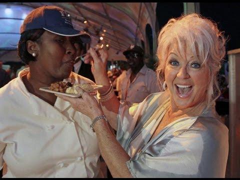 Paula Deen's Racist Ways Exposed Even Further!
