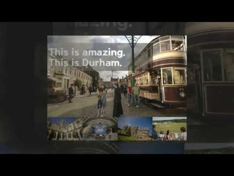 Thumbnail: Discover Durham's heritage