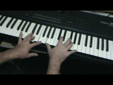 Clase de Como tocar merengue piano (jimmy)