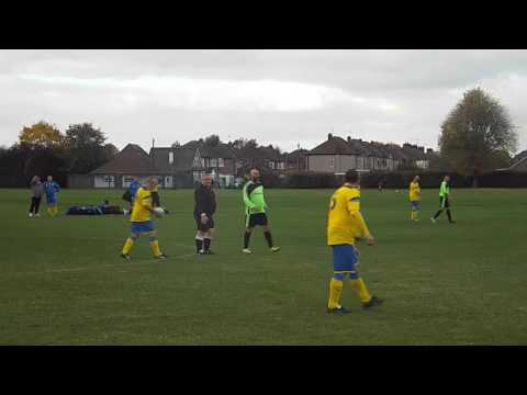 united amateurs v runwell sports cup match part 4