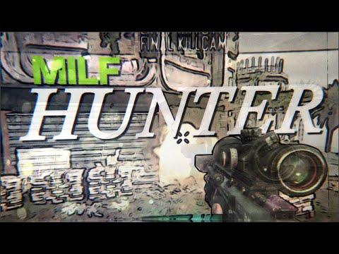 Milf Hunter video