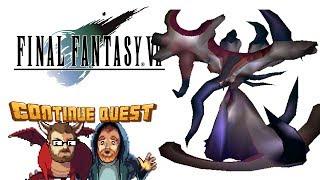 Final Fantasy VII - Part 13 - ContinueQuest
