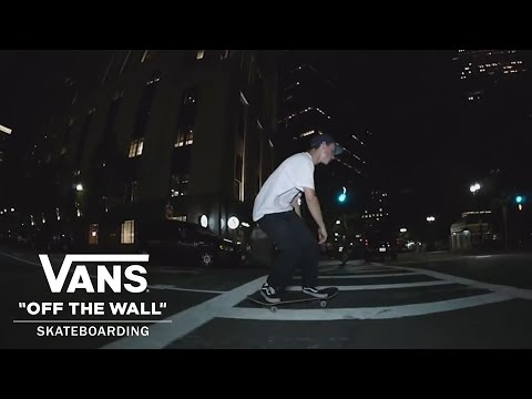 Vans Canada - Boston to Philadelphia Road Trip