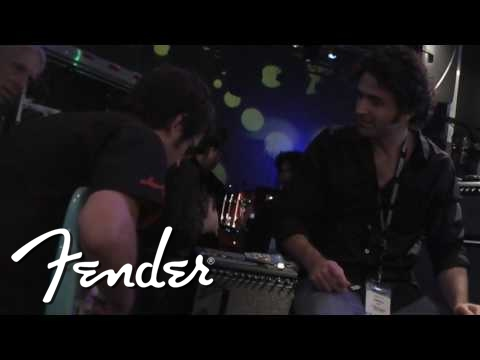 2009 Kickoff Event: Dweezil Zappa Part 1