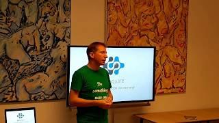BCHGraz - Meetup #11 - Bitsquare (BISQ) by Manfred Karrer