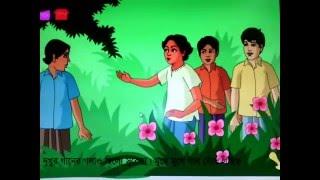 Kazi Nazrul Islam's Childhood Story
