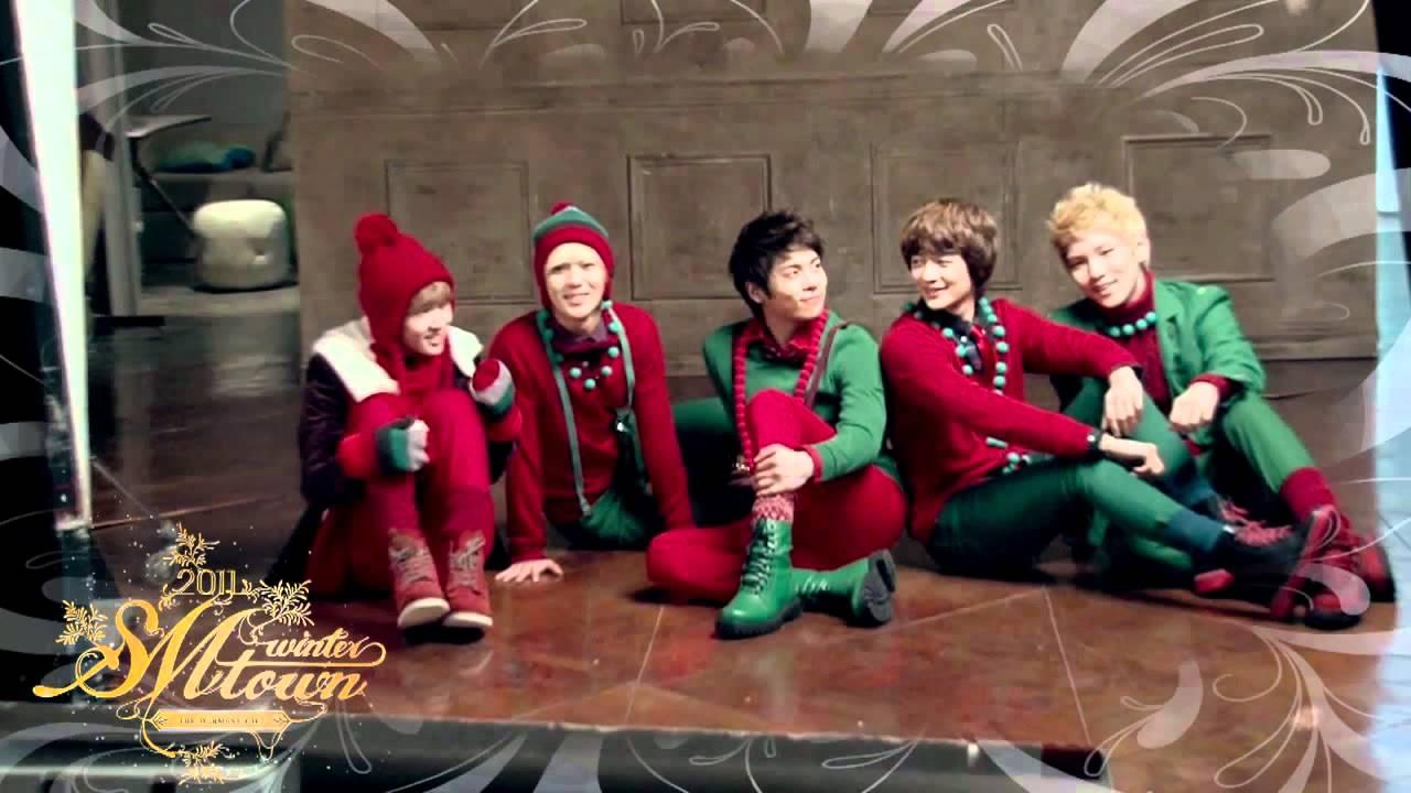 super junior santa u are the one mp3 free
