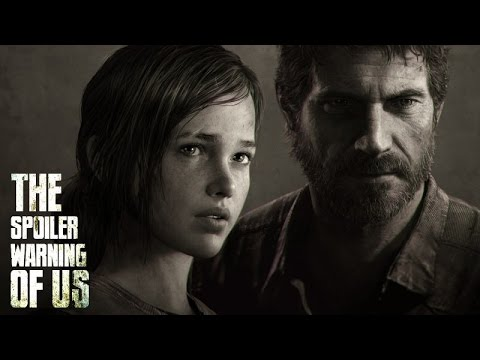 Last of Us EP4: A Garbage Block Puzzle