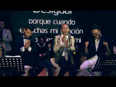 Como Duele El Frío - Wilfran Castillo Feat. Pasabordo
