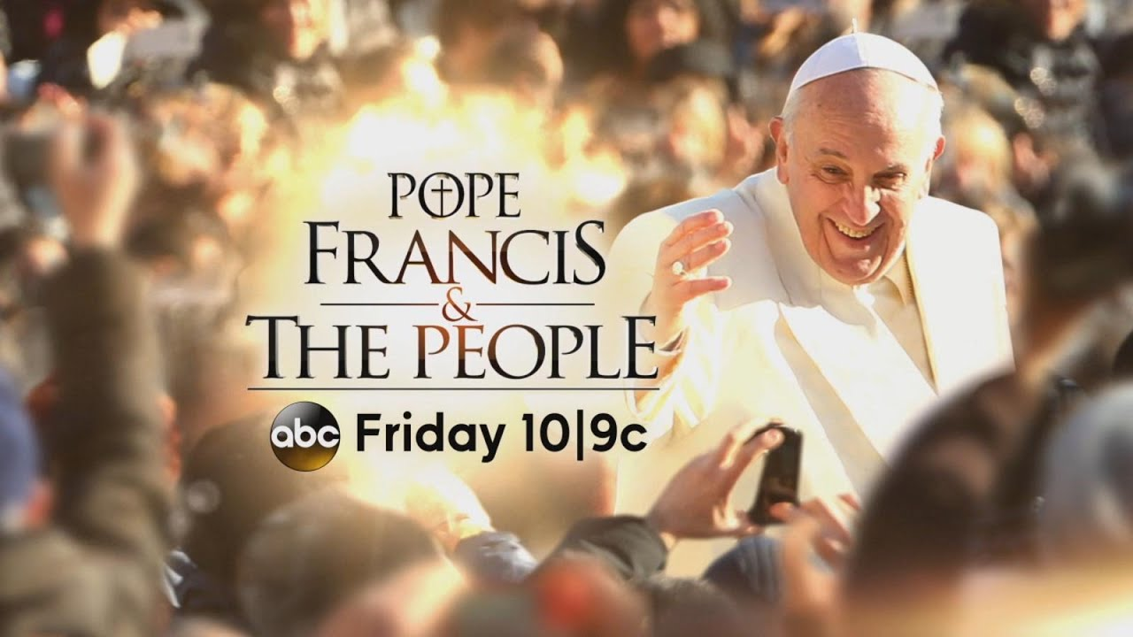 Pope Francis Plans His Historic Visit to the United States