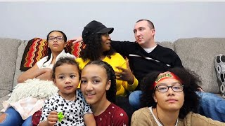 INTERRACIAL MARRIAGE - CULTURE CLASH and HOLIDAY CUSTOMS | Interracial Family Vlogs
