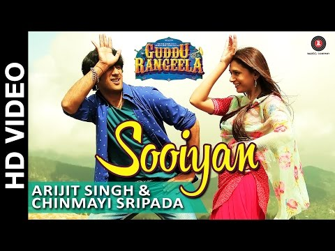 Sooiyan Video Song - Guddu Rangeela