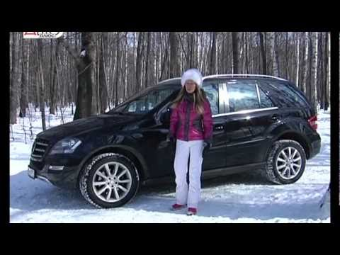 Mercedes-Benz ML /  / 