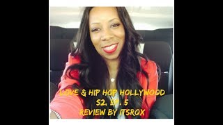 Spirit Animal,(Hollywood)  S4 Ep. 5 REVIEW ONLY by itsrox