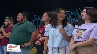 Guhit Bulaga Plus | February 16, 2019