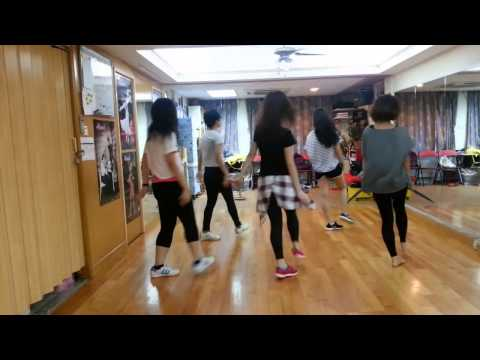 K-POP Dance | Girl's Day - Darling ::lesson3:: | Siuting's class