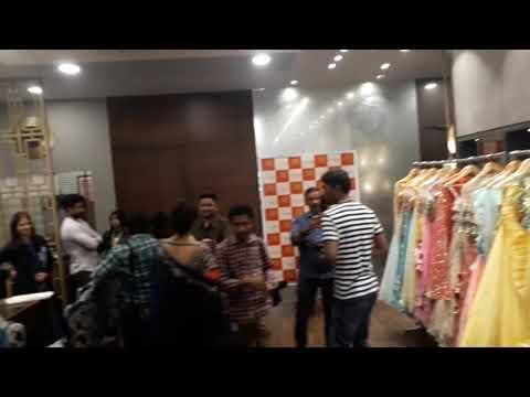 Tyaani Hyderabad  showcases fashion Designer Ashwini Reddy's Bridal prey Couture  !
