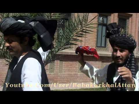 Attan Pashto Best Attani Song-ever 2012 video