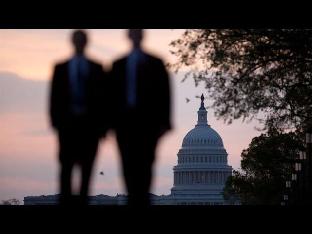 Insider Trading From Washington Insiders?