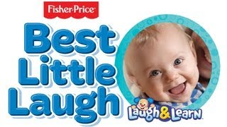 FISHER-PRICE: Laugh and Learn - Shapes & Colors