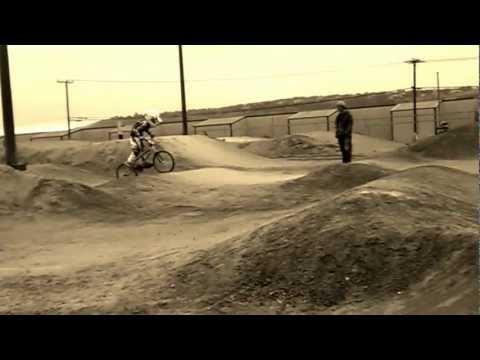ABA BMX Racing Riley Hills -