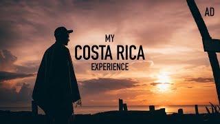 My Costa Rica Experience!