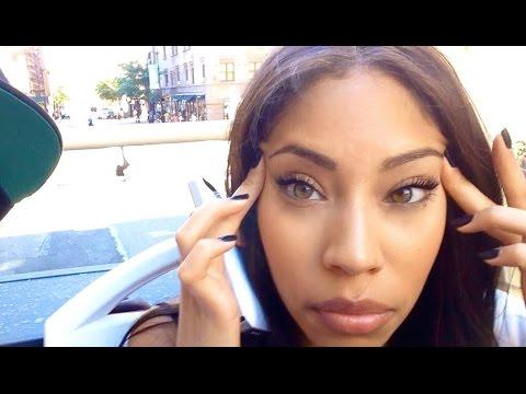 My GF is RACIST! (Vlog #468- NYC)