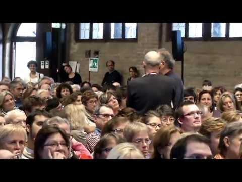 Gherardo Colombo con Marco Paolini - Fiera delle Parole 2012