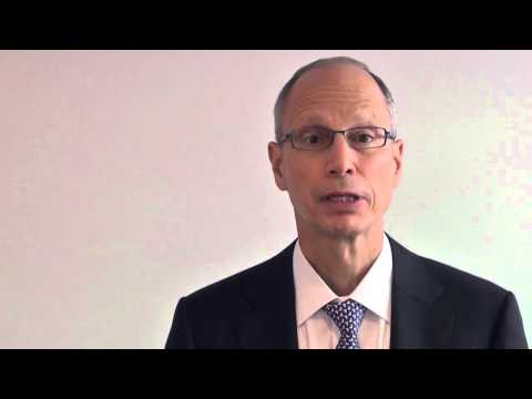 Conference Season 2015 - Swiss Re Chief Economist on the global economy