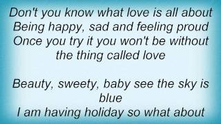 Watch Toybox A Thing Called Love video