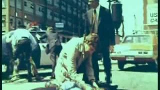 Police Surgeon 1974 TV opening credits