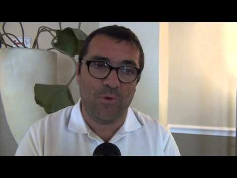 25-07-2014: Michele Miccolis e la prossima stagione della Materdomini Castellana Grotte in A2
