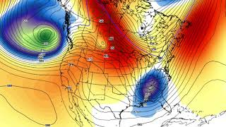 January 17, 2018 Weather Xtreme Video - Morning Edition