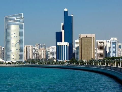 One day in Abu Dhabi HD