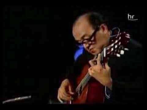 Alirio Diaz - Invocacion y Danza