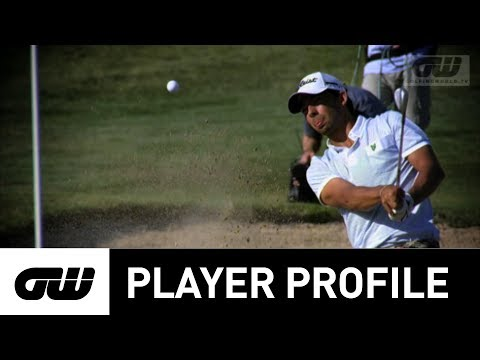 GW Player Profile: with Pablo Larrazabal