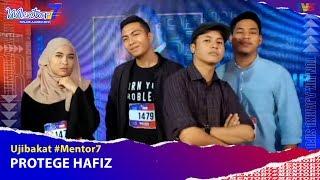 Ujibakat Mentor : Protege Hafiz Suip | #Mentor7