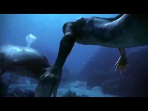 Morskie Humanoidy - Syreny / Atlantyda / UFO - MERMAIDS