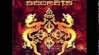 Watch Betray My Secrets Ever Expanding Eternity video