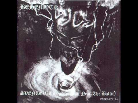 Behemoth - From The Pagan Vasteland