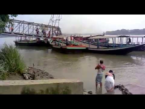 Bangladeshi Famous Ganga River video