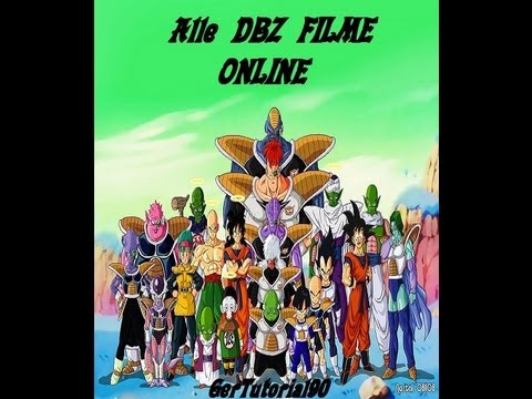 Dragon Ball Z - Alle Filme 1 Bis 20 (hoster link hd) video
