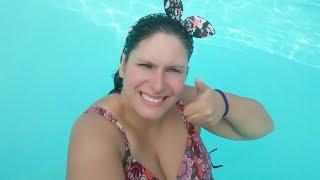 Live con voi in piscina villa San Lorenzo Relax