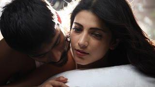Dhanush Shruti Hassan 3 Movie Hot Scene